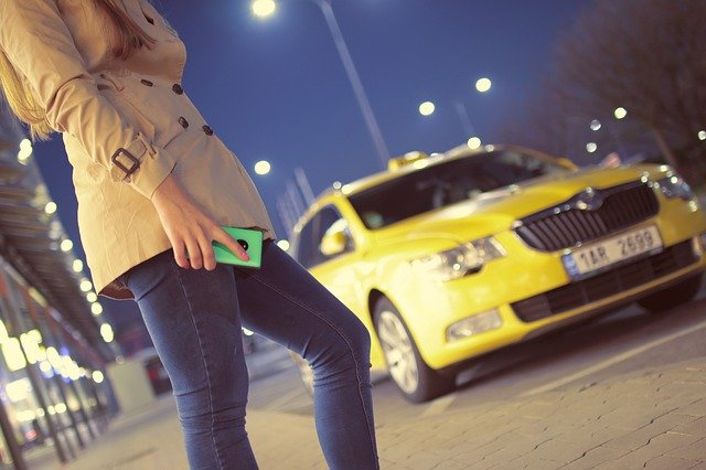 Pedir-taxi