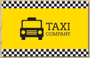 carnet para taxi