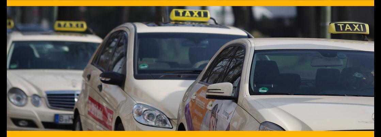color-son-los-taxis-en-españa