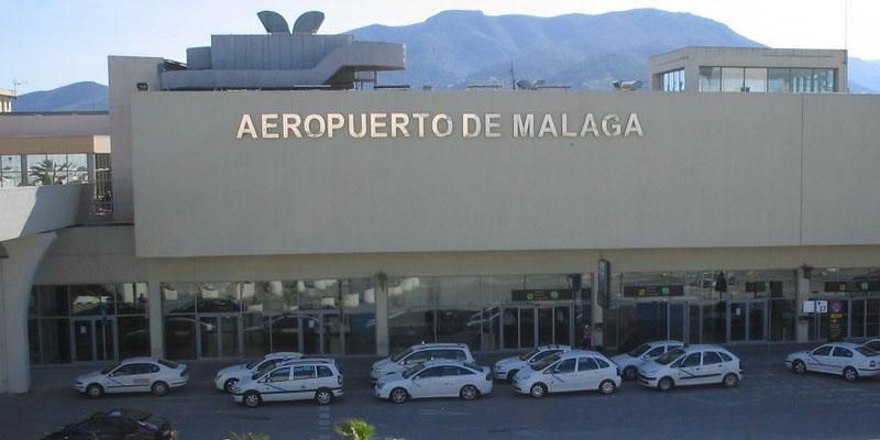taxi malaga aeropuerto precio